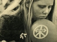 1970 Photo by Alan Copeland, Berkeley Tribe, 1970