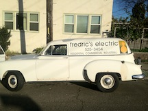 Frederic's Electric