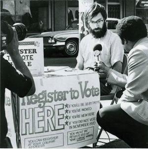 Mundstock 1971