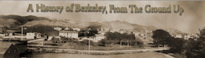 History of Berkeley Ground Up