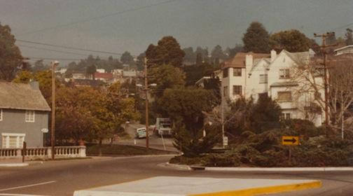 Marin Circle 1978