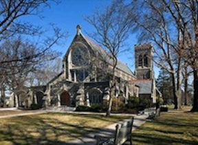 Church of the Redeemer, Bryn Mawr Pa.