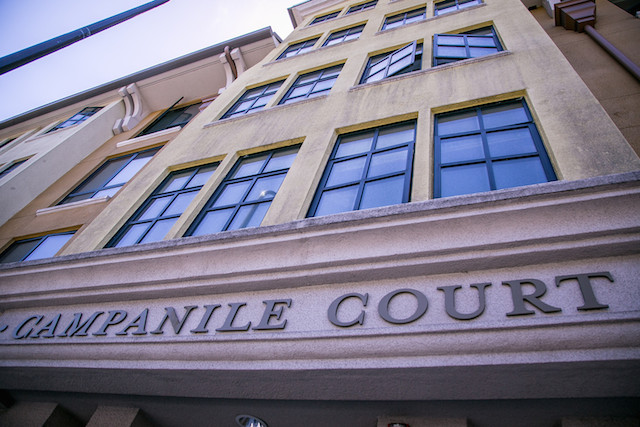 Campanille Court