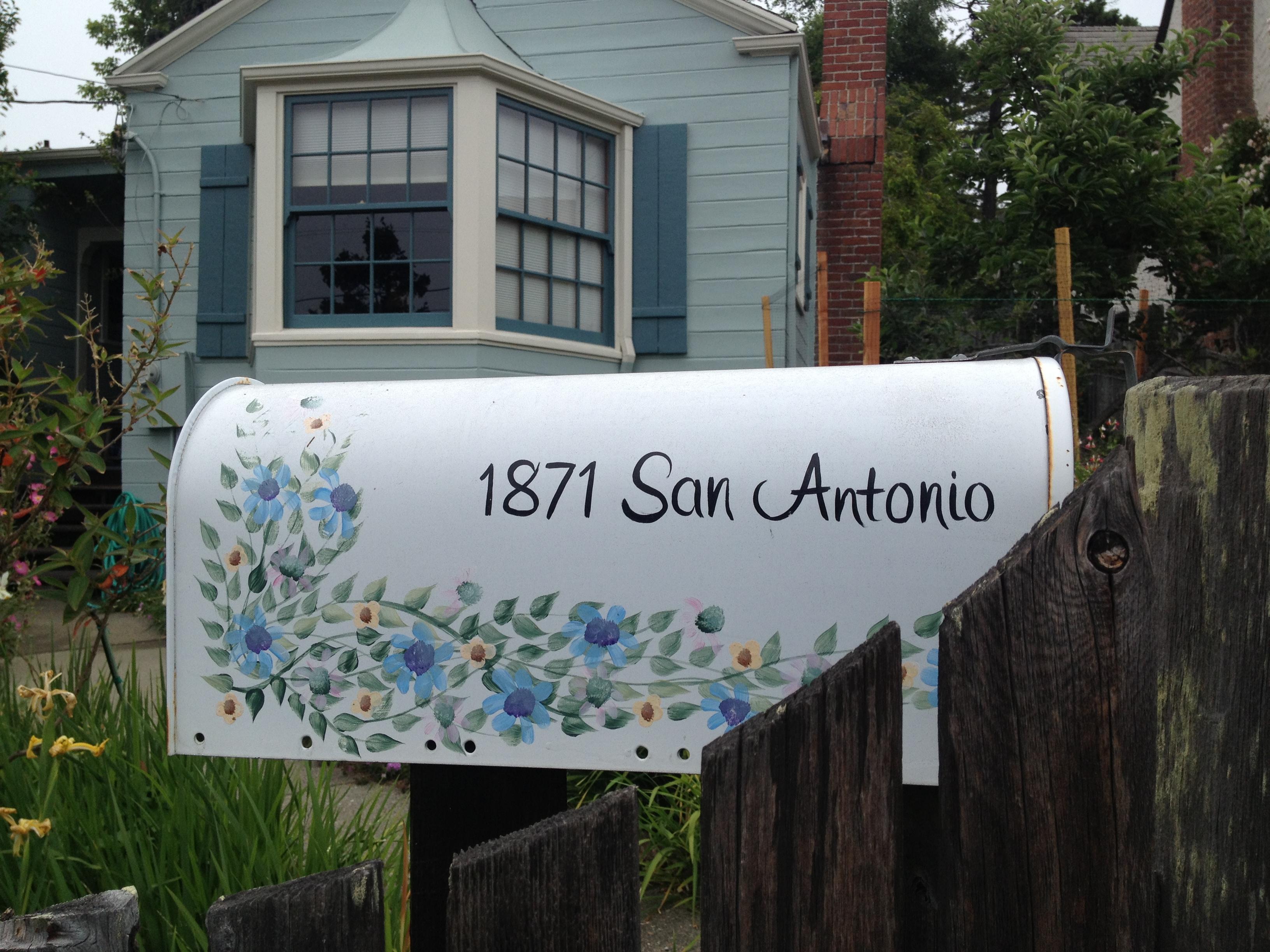 1871 San Antonio