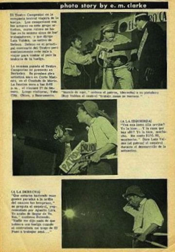1967 Malcriado 2