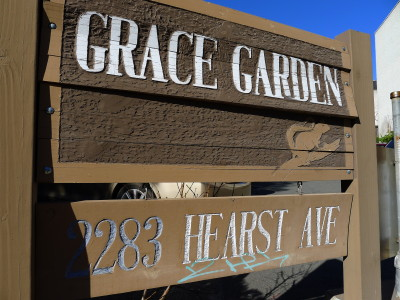 Grace Garden 2283 Hearast