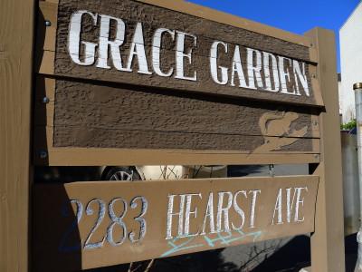 Grace Garden 2283 Hearast