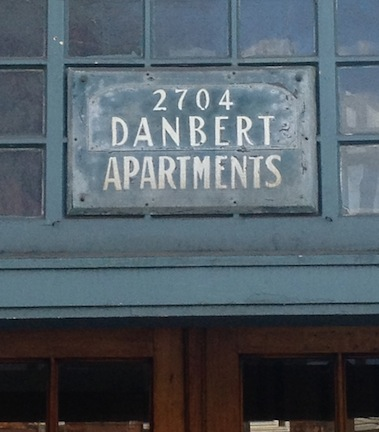 Danbert Apartments 2704 Derby