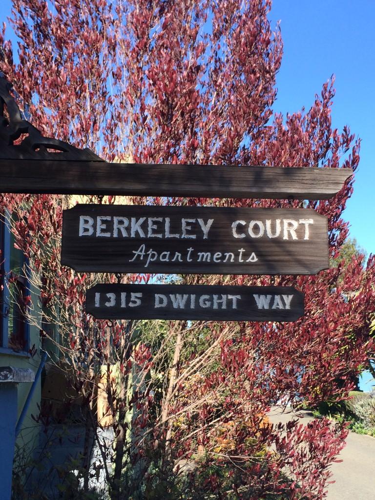 Berkeley Court 1315 Dwight