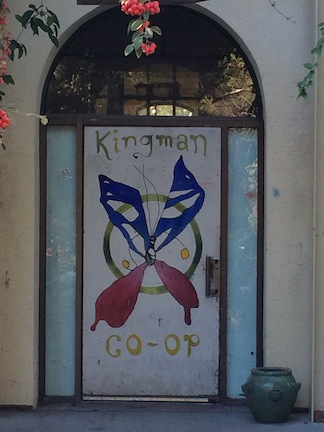 Kingman Coop 1730 La Loma