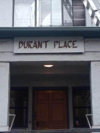 2605 Durant