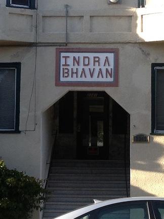Indra Bhavan 2241 Durant