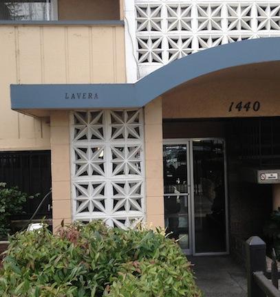Lavera Apartments 1440 Walnut