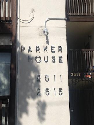 Parker House 2111-2115 Parker