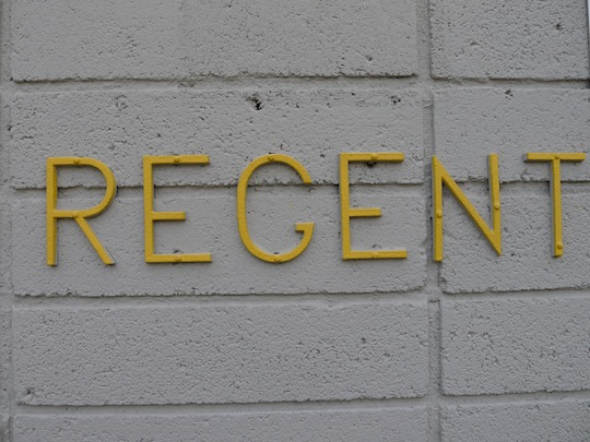 Regent 2637 Regent