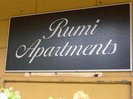 Rumi Apartments 2525 Stuart