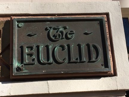 The Euclid 1865 Euclid