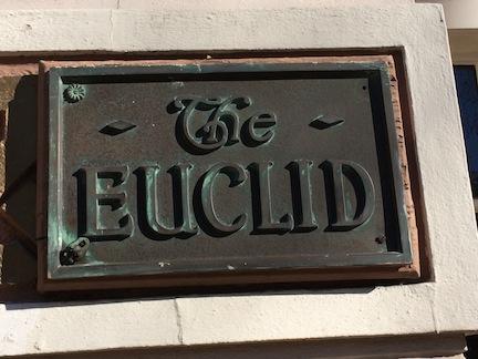 The Euclid 1865 Euclid