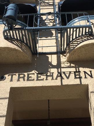 Treehaven 2523 Ridge