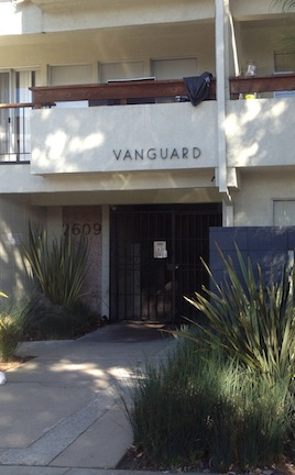 Vanguard 2609 Ellsworth