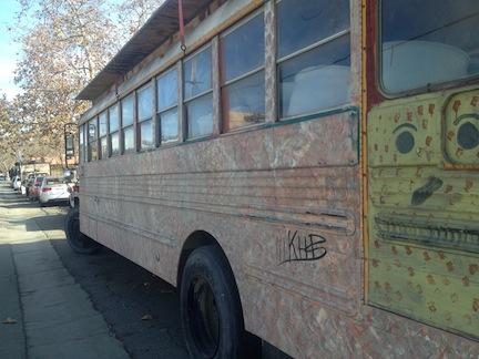 Cool bus 4
