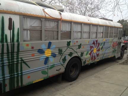 Ecology bus 3