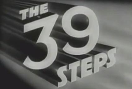 39 Steps 1