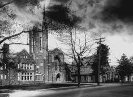 Bryn Mawr presbyterian