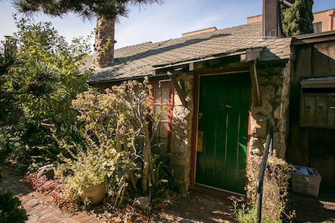 Quirky Berkeley Architecture Hansel And Gretel Cottages
