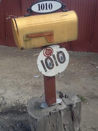 1010 Murray
