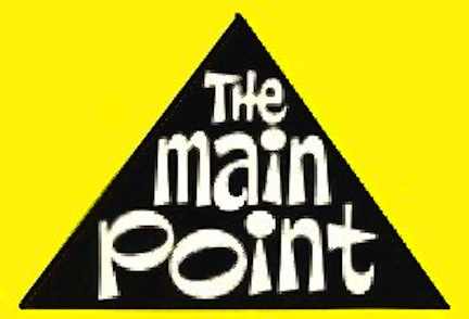 main point logo