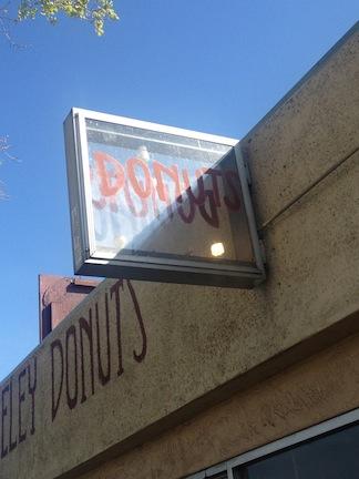 Berkeley Donuts 2