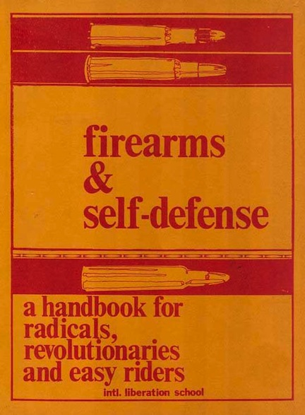 Fire Arms and Self Defense 1