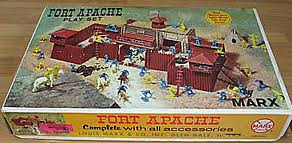 Fort Apache Box
