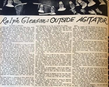 Berkeley Barb, October 25-31, 1968