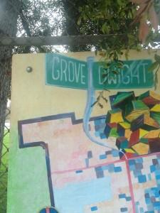 Grove St. Malcom X
