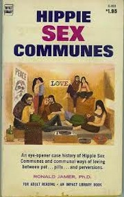 Hippie Sex Communes