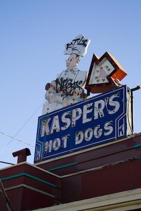 Kasper's
