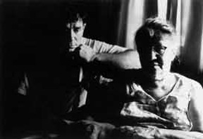 Kerouac and Mother