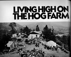 Living High on Hog Farm