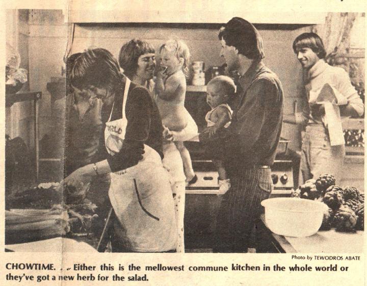Daily Californian, May 10, 1974