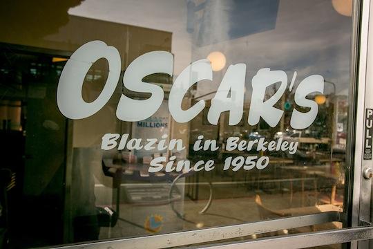 Oscar's 4
