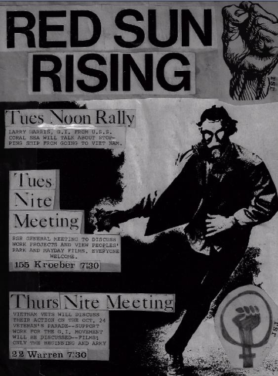 RSR Leaflet