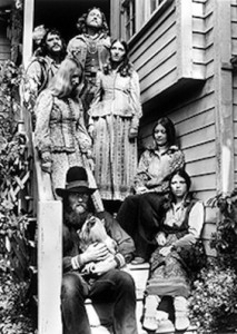 The Guild Berkeley 1969