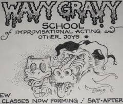 Wavy Grav School