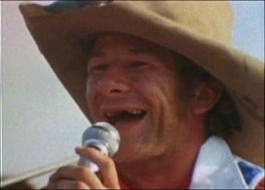 Wavy at Woodstock