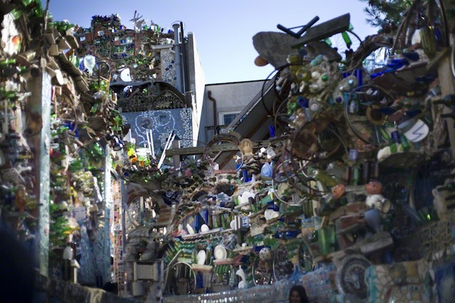 USA - Philadelphia's Magic Gardens