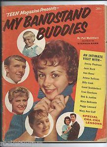 Bandstand Buddies