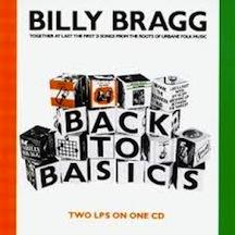Bill Bragg