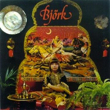 Bjork,1977,Front